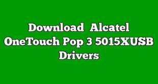 Alcatel OneTouch Pop 3 5015X