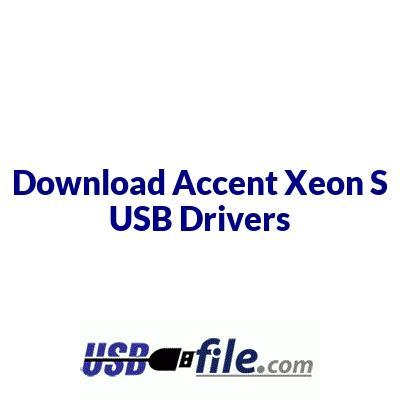 Accent Xeon S