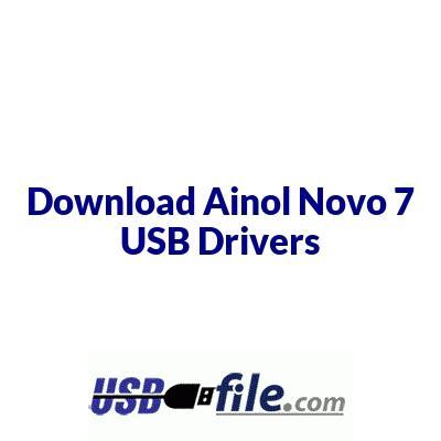 Ainol Novo 7