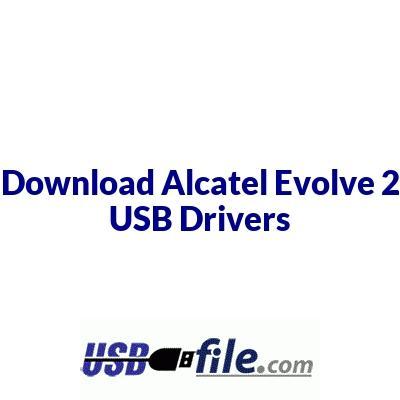 Alcatel Evolve 2