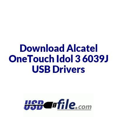 Alcatel OneTouch Idol 3 6039J