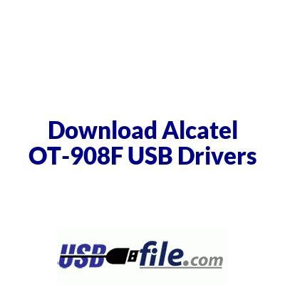 Alcatel OT-908F