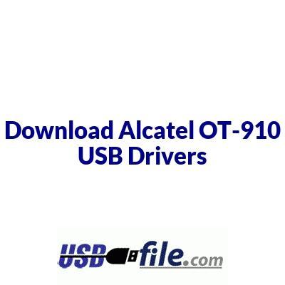 Alcatel OT-910