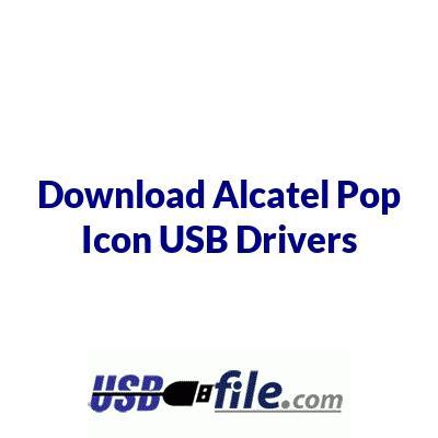 Alcatel Pop Icon