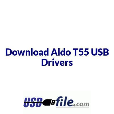 Aldo T55