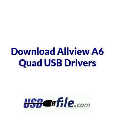 Allview A6 Quad