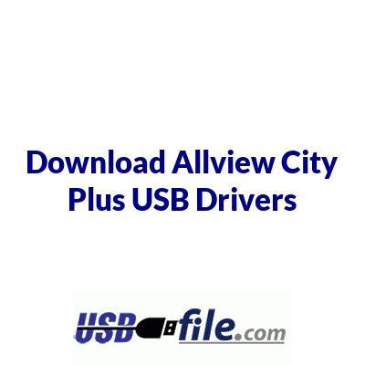 Allview City Plus