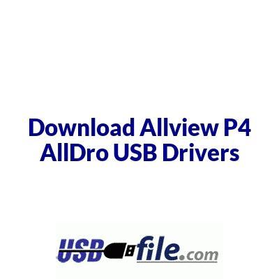 Allview P4 AllDro