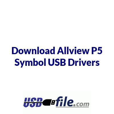 Allview P5 Symbol