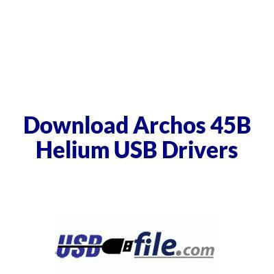 Archos 45B Helium