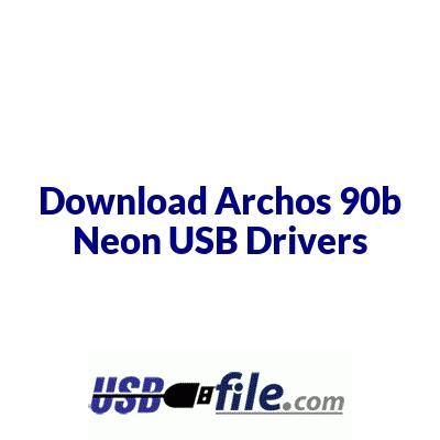 Archos 90b Neon