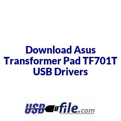 Asus Transformer Pad TF701T