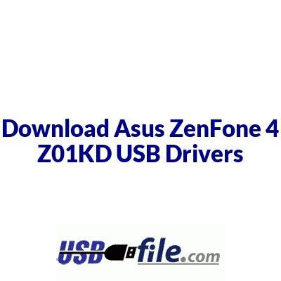 Asus ZenFone 4 Z01KD
