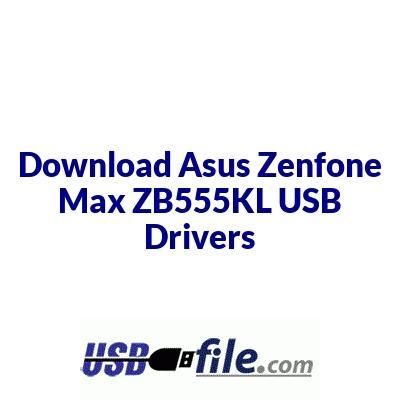 Asus Zenfone Max ZB555KL