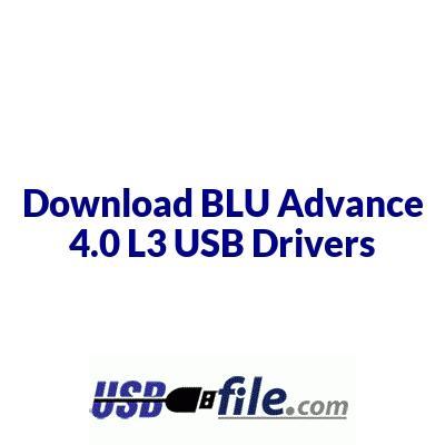 BLU Advance 4.0 L3