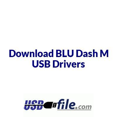 BLU Dash M