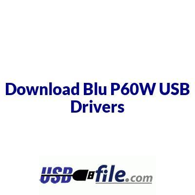 Blu P60W