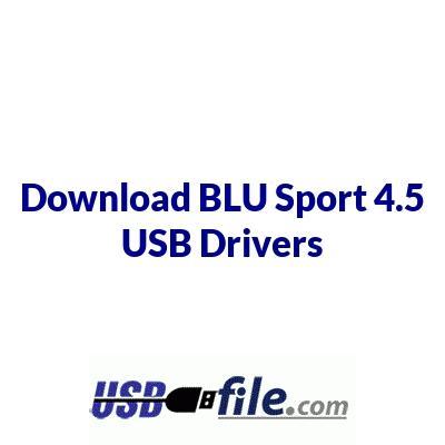 BLU Sport 4.5