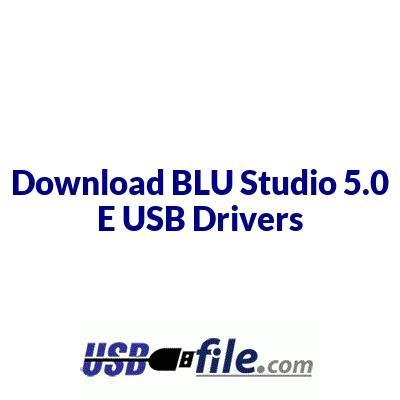 BLU Studio 5.0 E