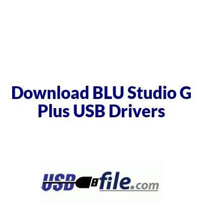 BLU Studio G Plus