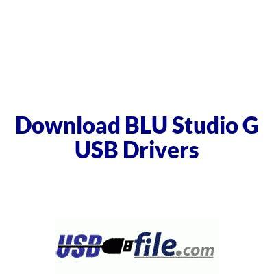 BLU Studio G