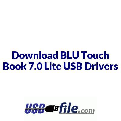 BLU Touch Book 7.0 Lite