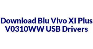 Blu Vivo XI Plus V0310WW