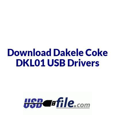 Dakele Coke DKL01