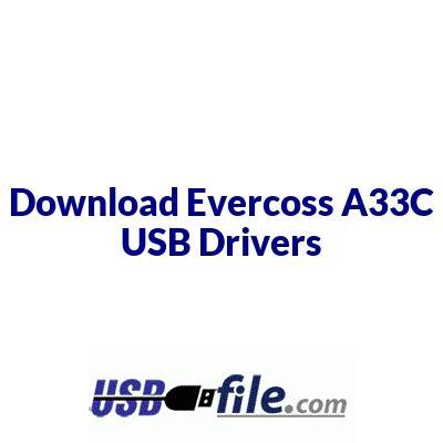 Evercoss A33C