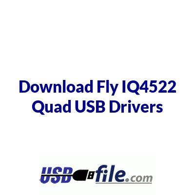 Fly IQ4522 Quad