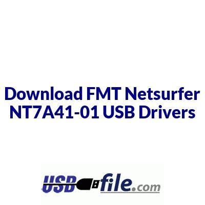 FMT Netsurfer NT7A41-01