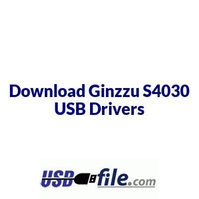 Ginzzu S4030