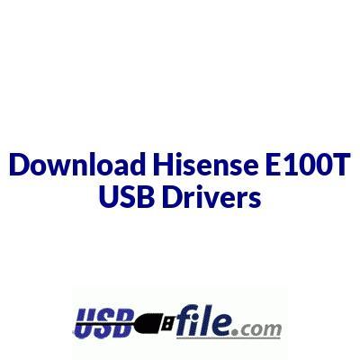 Hisense E100T