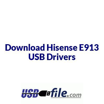 Hisense E913
