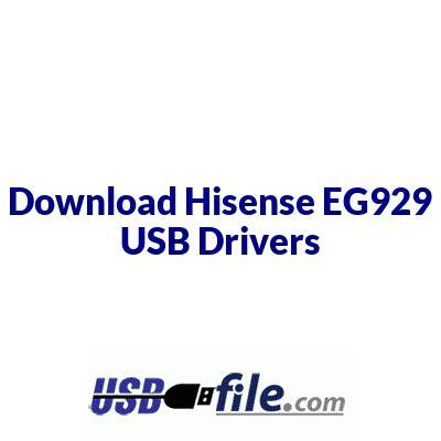 Hisense EG929