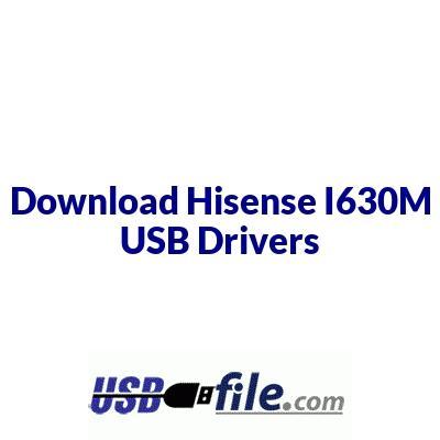 Hisense I630M