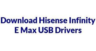 Hisense Infinity E Max