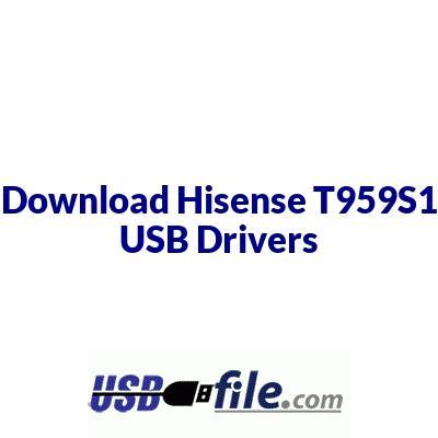 Hisense T959S1