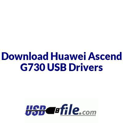 Huawei Ascend G730
