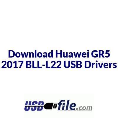 Huawei GR5 2017 BLL-L22