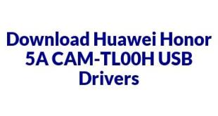 Huawei Honor 5A CAM-TL00H