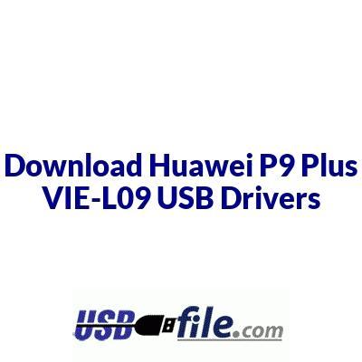 Huawei P9 Plus VIE-L09