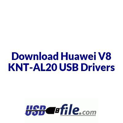 Huawei V8 KNT-AL20