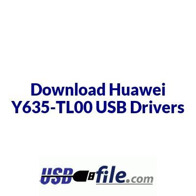 Huawei Y635-TL00