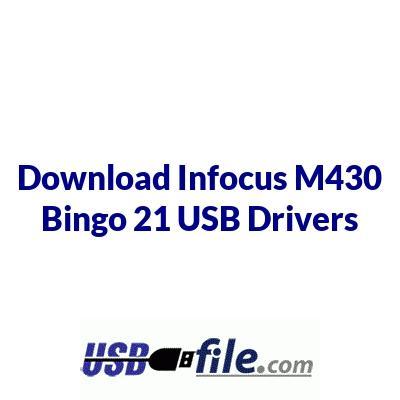 Infocus M430 Bingo 21