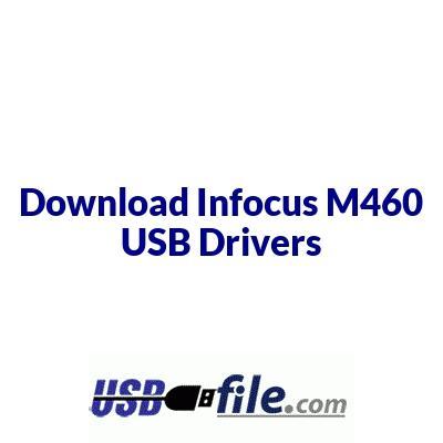 Infocus M460