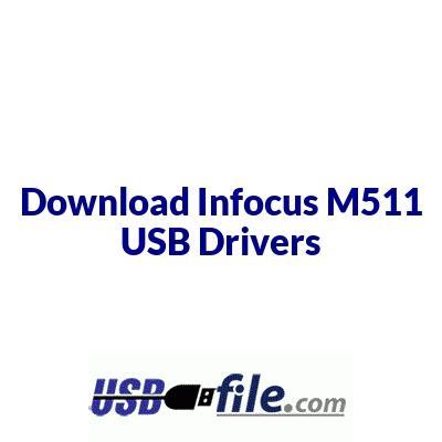 Infocus M511