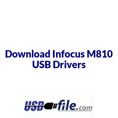 Infocus M810