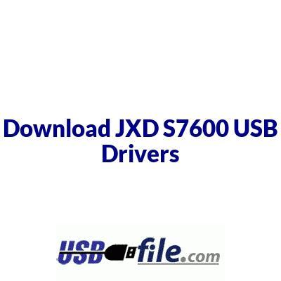JXD S7600