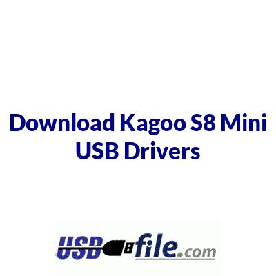 Kagoo S8 Mini